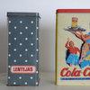 Cola Cao y Puig: ¿Recuerdas estos dos clásicos del