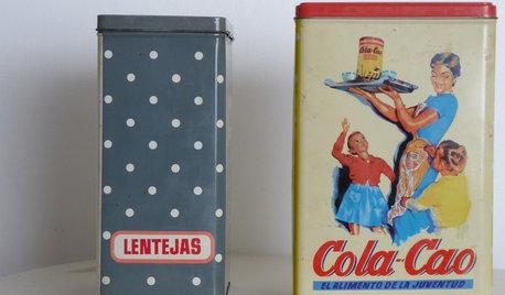Cola Cao y Puig: ¿Recuerdas estos dos clásicos del 'packaging'?