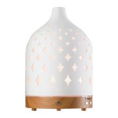 Serene House USA - Supernova Electric Aromatherapy Diffuser - Home Fragrances