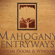 Mahogany Entryways's photo