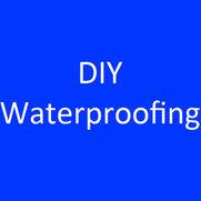 DIY  Waterproofing's photo