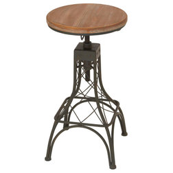 Industrial Bar Stools And Counter Stools by Brimfield & May