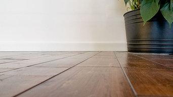 Bamboo Forest: una foresta in casa tua