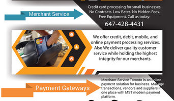 Best Online Credit Card Processing Sales Services Canada