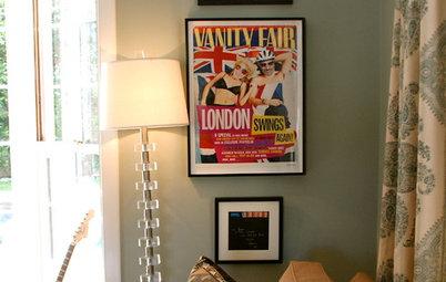 Poster Panache