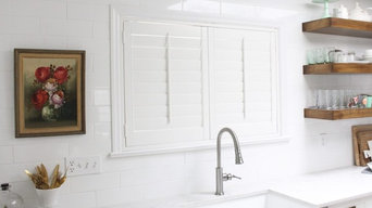 Energy Efficient Window Treatments- Polywood Shutters Custom Made In The USA