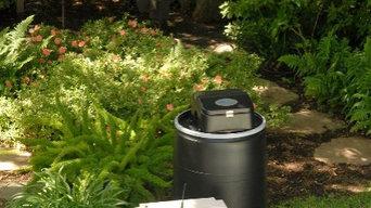 Texan Mosquito Systems Photos