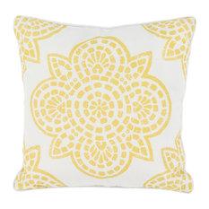 Hemma Pillow 16x16x4
