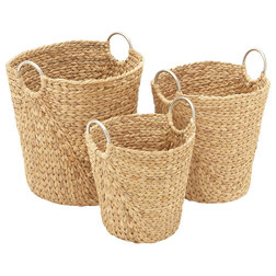 Contemporary Baskets by Brimfield & May