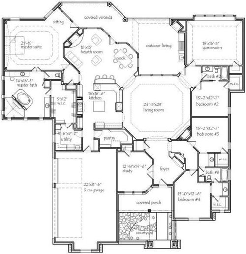 Bad Floor Plans That You Have Seen
