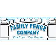 Family Fence Company's photo
