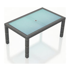District 6-Seater Rectangular Dining Table