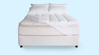 MicroCloud's hotel mattress