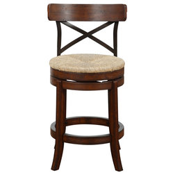 Tropical Bar Stools And Counter Stools by Boraam Industries, Inc.