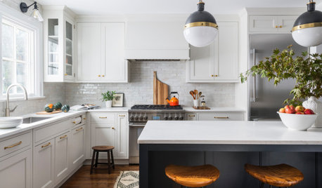 The Best Low-Maintenance Kitchen Finishes