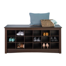 Shop Entryway Bench With Shoe Storage Products on Houzz