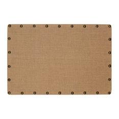 Medium Corkboard in Brown