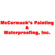 McCormack's Painting & Waterproofing, Inc's photo