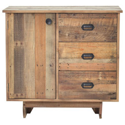 Rustic Buffets And Sideboards by The Khazana Home Austin Furniture Store