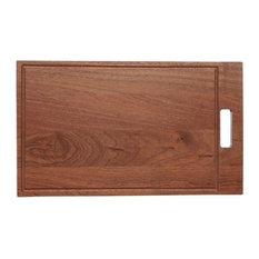 Ukinox CB840/849HW Wood Cutting Board