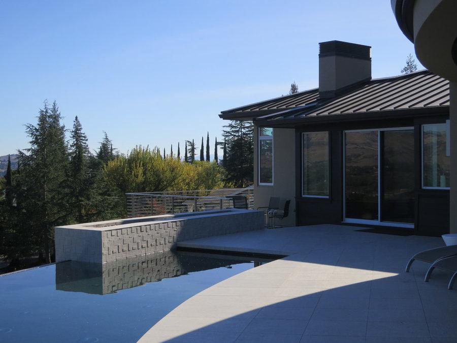 Danville Modern Residence
