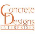 Concrete Designs Enterprises's profile photo