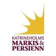 Katrineholms Markiser & Persienner ABs foto