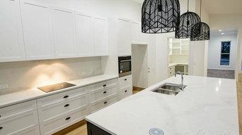 Hamptons Style Sunshine Coast Residence
