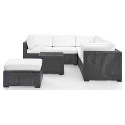 Tropical Outdoor Lounge Sets by VirVentures