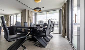 Aventura Apartment
