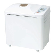 OCI - White Bread Maker - Bread Machines