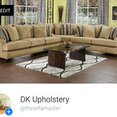 DK Upholstery's profile photo