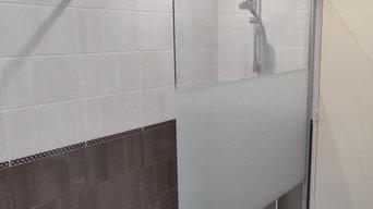 Salle de bain Cholet