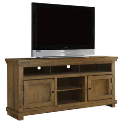 Farmhouse Entertainment Centers And Tv Stands by Progressive Furniture