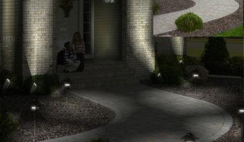 Landscape Lighting Software