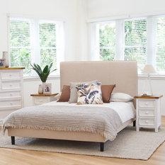 Beach Style Bed Frames