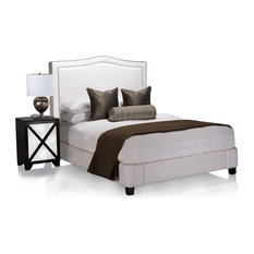 - Downing Piped Bed - Beds