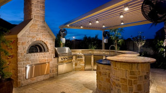 Outside Kitchen and Patio Ideas