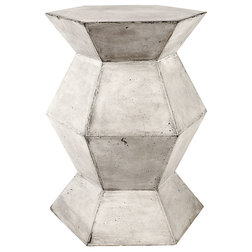 Industrial Side Tables And End Tables by Better Living Store