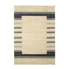 "Oriental Carpet Loom Gabbeh Lori 9'8""x6'9"""