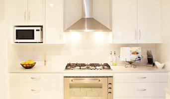 Compact Kitchen
