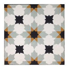 "8""x8"" Girona Cement Tile"