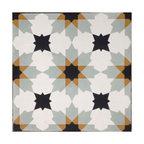 Girona 8x8 Cement Tile