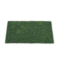 """Vickerman 50""""x100"""" Green Boxwood Matt"""