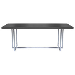 Contemporary Dining Tables by Armen Living