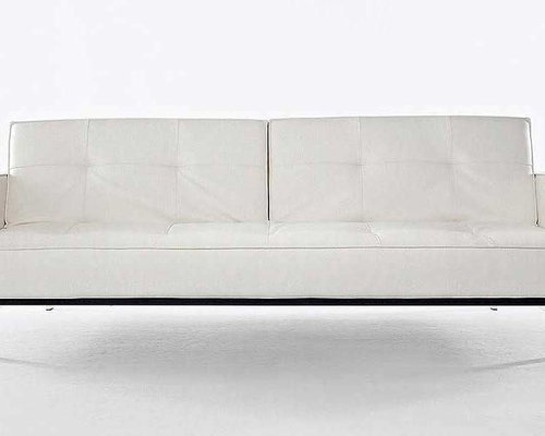 Oz Deluxe Sofa Bed By Innovation Living   Futons