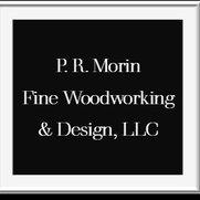 P.R. Morin Fine Woodworking & Design, LLC's photo