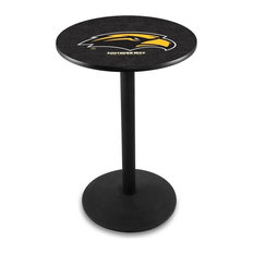 Southern Miss Pub Table 28-inchx36-inch by Holland Bar Stool Company