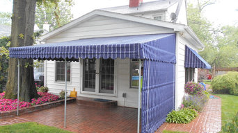 Patio Awning Recover
