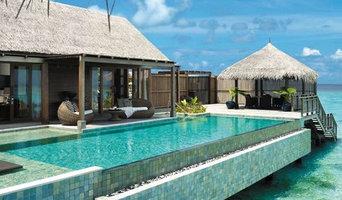 Management photo Hôtels de luxe : Maldives 2016-2017